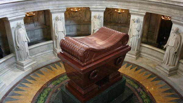 Le tombeau de Napoléon Ier - Sputnik France