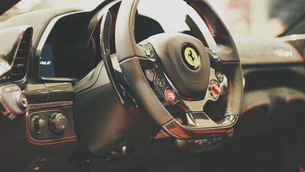 Ferrari - Sputnik France