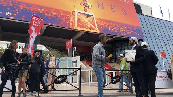 72e Festival International du film de Cannes - Sputnik France