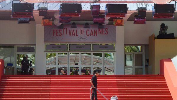 Festival de Cannes - Sputnik France