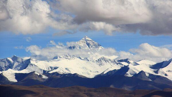 Everest - Sputnik France