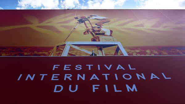 La 72e edition du Festival international du film à Cannes - Sputnik France