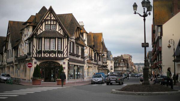Deauville - Sputnik France