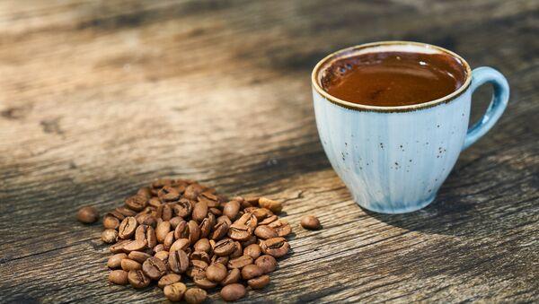 tasse de café - Sputnik France