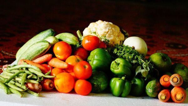 Свежие овощи - Sputnik France