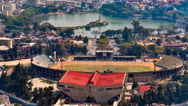 Antananarivo, Madagascar - Sputnik France