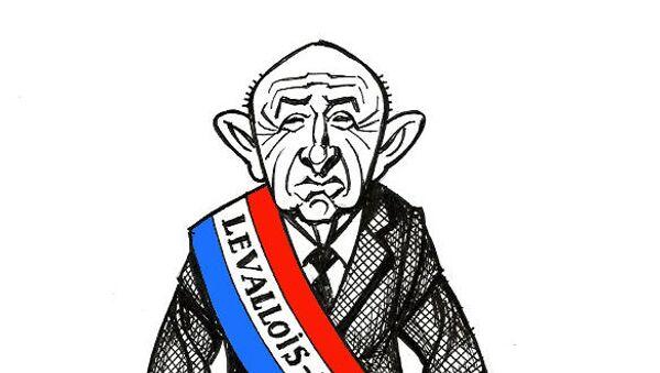 Gérard Collomb soupçonné de détournement de fonds publics - Sputnik France