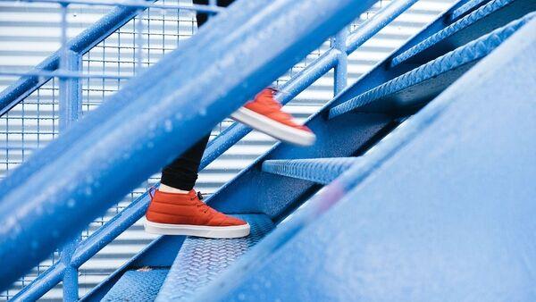 Des chaussures de sports - Sputnik France