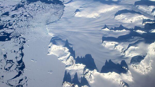 Antarctique, image d'illustration - Sputnik France