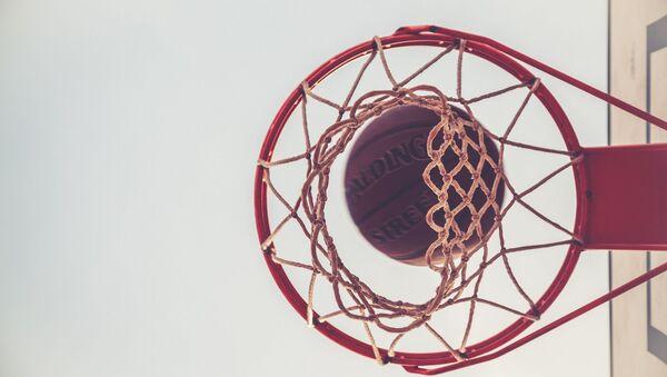 Panier de basket - Sputnik France