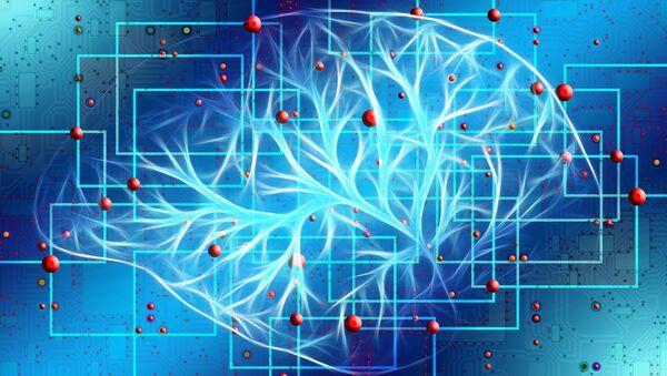 une intelligence artificielle - Sputnik France