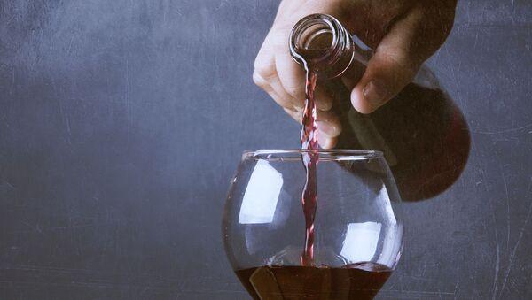 Alcool - Sputnik France