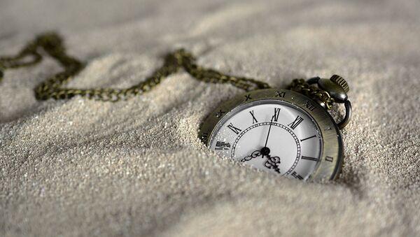 une montre - Sputnik France