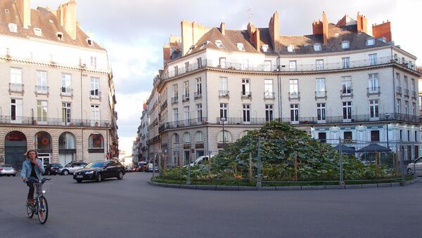 Nantes - Sputnik France