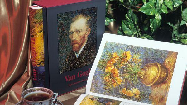 Van Gogh  - Sputnik France