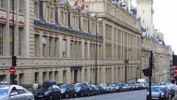 Sorbonne - Sputnik France