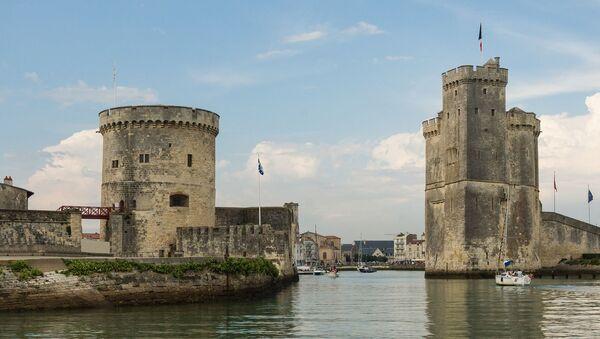 La Rochelle - Sputnik France