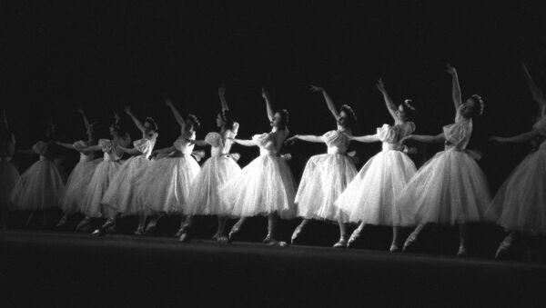 Ballet - Sputnik France