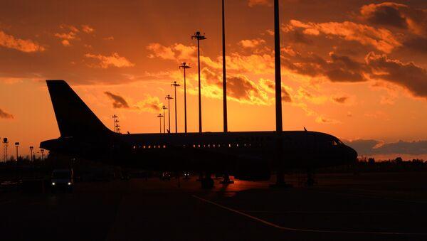 Aéroport, image d'illustration  - Sputnik France
