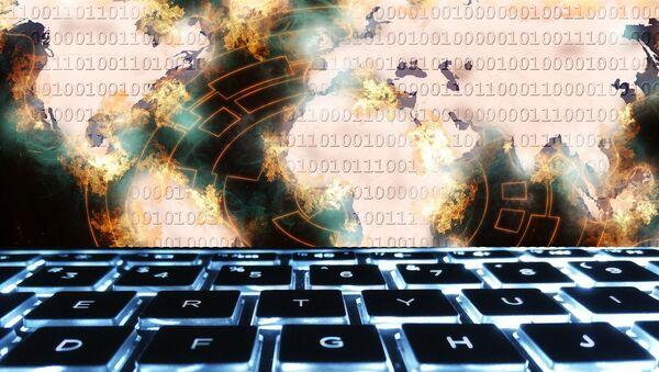cyber espionnage - Sputnik France