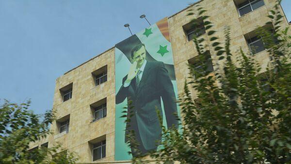 Syrie, image d'illustration  - Sputnik France
