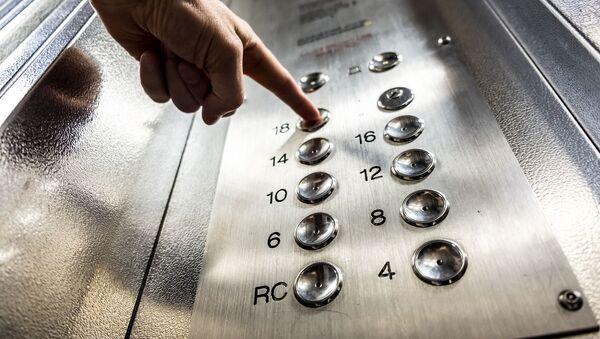 Ascenseur (image d'illustation) - Sputnik France