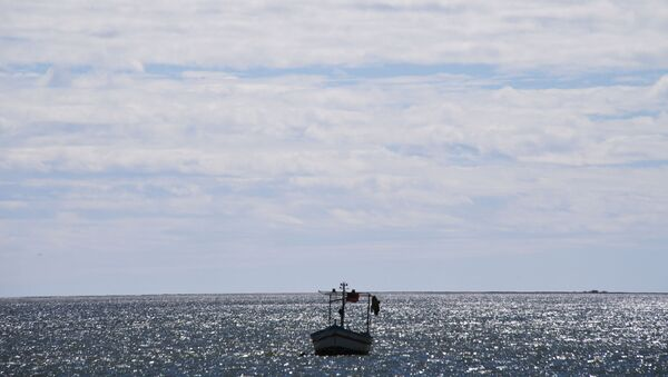 Tunisie, mer Méditerranée - Sputnik France