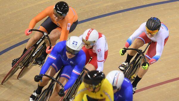 cyclisme велоспорт Jeux Européens à Minsk Европейские игры в Минске 2019 - Sputnik France