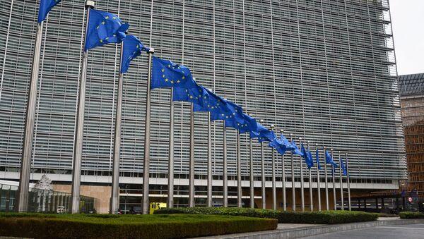La Comission européenne - Sputnik France