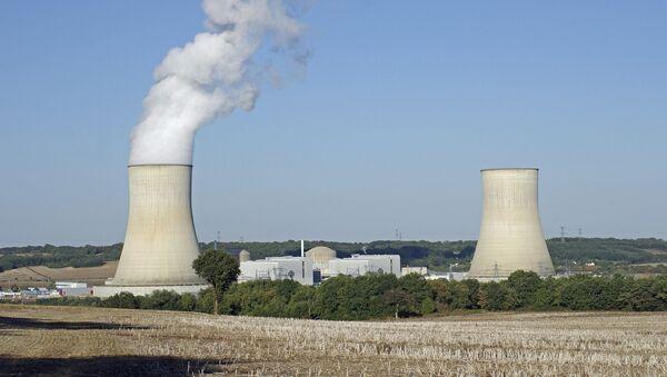 Centrale nucléaire de Civaux - Sputnik France