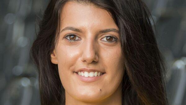 Florijana Ismaili - Sputnik France