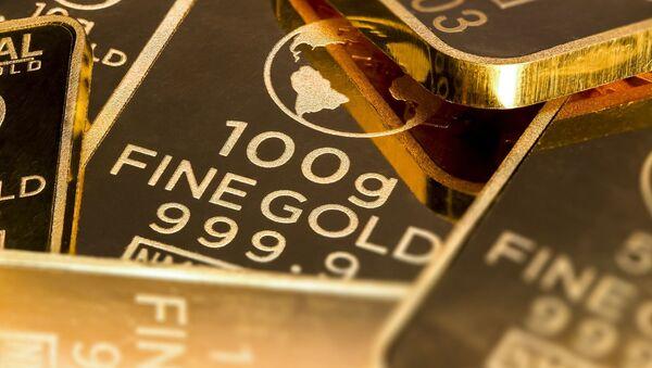 Gold (Symbolbild) - Sputnik France
