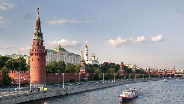 Le Kremlin - Sputnik France
