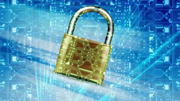 Cybersécurité (image d'illustration) - Sputnik France