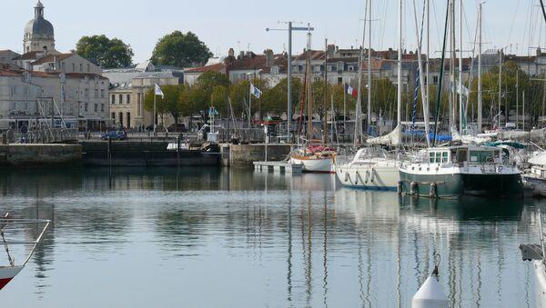 La Rochelle (archive photo) - Sputnik France