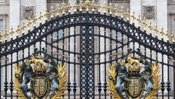 Le palais de Buckingham (archive photo) - Sputnik France