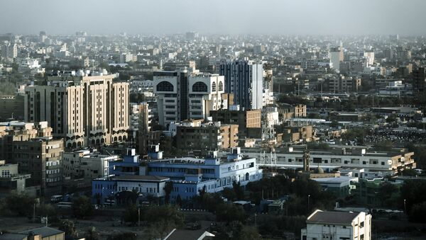 Khartoum, Soudan - Sputnik France