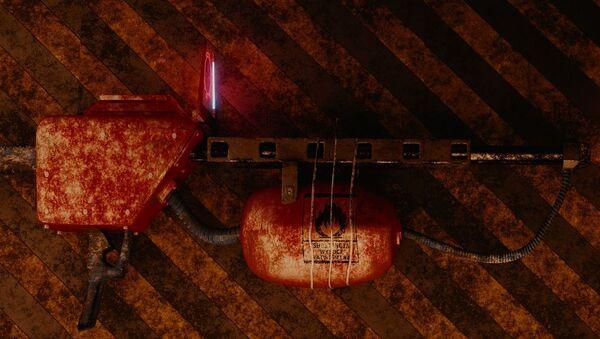 Un lance-flammes - Sputnik France