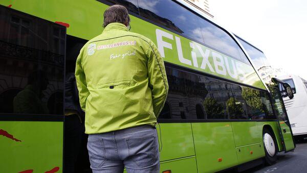 FlixBus - Sputnik France