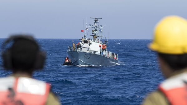 Israël  navire Израиль корабль - Sputnik France