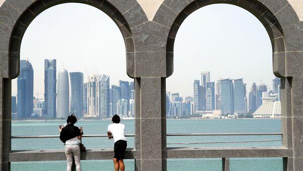 Doha, Qatar - Sputnik France
