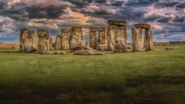 Stonehenge  - Sputnik France