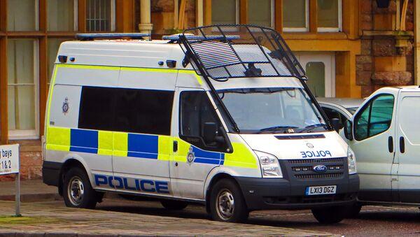 Bristol police. (File) - Sputnik France