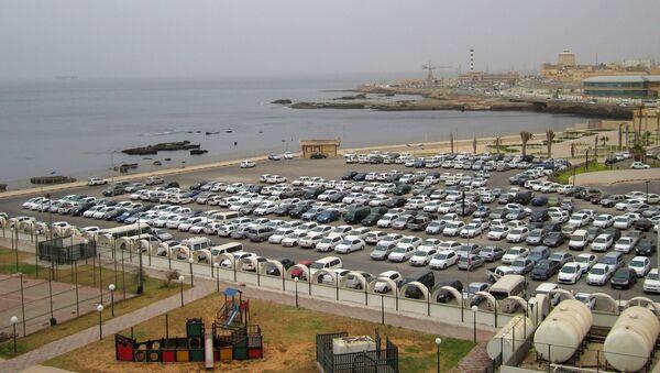 Tripoli, Libya - Sputnik France