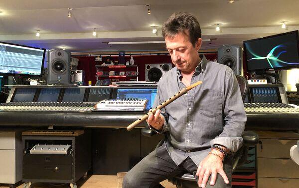 Éric Serra a largement utilisé le hautbois duduk dans «The Lady» - Sputnik France