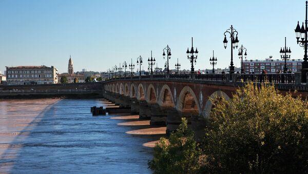 Bordeaux - Sputnik France
