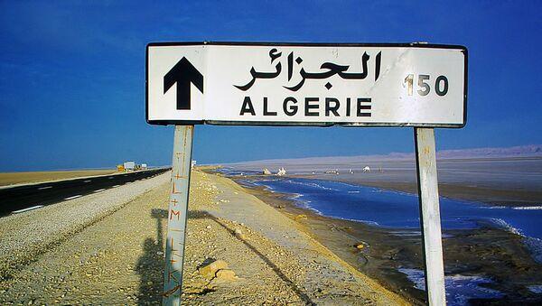 Algérie - Sputnik France