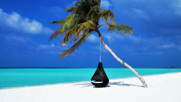 пляж - Sputnik France