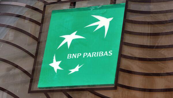 BNP Paribas - Sputnik France
