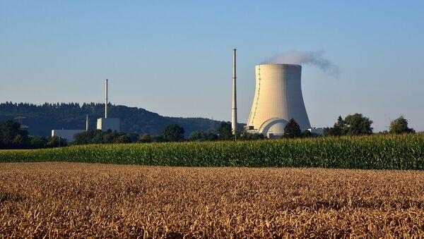 Un réacteur nucléaire - Sputnik France